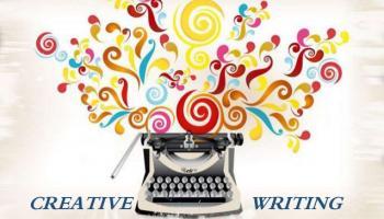 Creative writing classes in Chennai