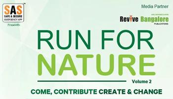 Run For Nature- Volume 2