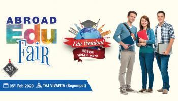 Abroad Education Fair 2020