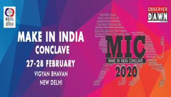 Make in India Conclave