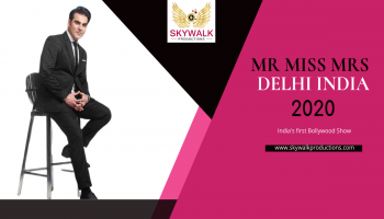 Upcoming Modeling Events in Mumbai