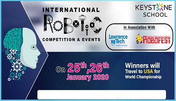 ROBOFEST 2020 (A National Robotic Competition)