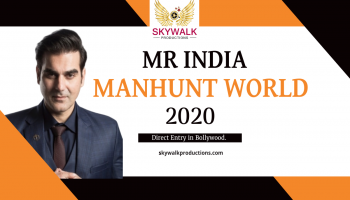 Mr India 2020 Audition Date and Venue