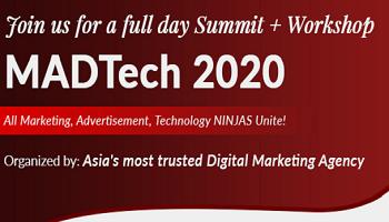MADTech Summit v1.0