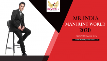 Mr India 2020 Audition and Registration