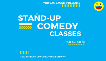 Stand-up comedy classes | Stand-up comedy workshop copy
