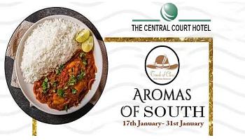 Telugu states food festival