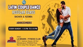 FREE Latin Dance Workshop SALSA Bachata Kizomba