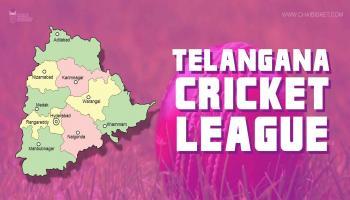 Telangana Cricket League