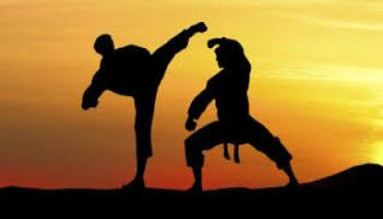 Intensive self Defense workshop(Martial Arts)