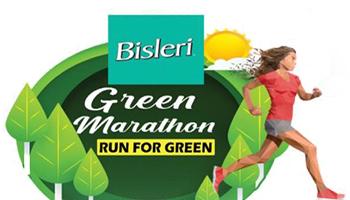 DOT Events Green Marathon