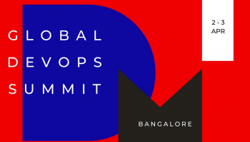 Global DevOps Summit Bangalore