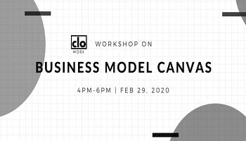 Workshop on Business Model Canvas