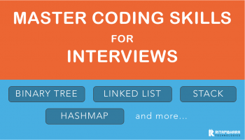 Coding Interview Preparations (Mar_20 Batch)