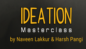 Ideation - Turn Unlimited Thoughts Into One Winning Idea