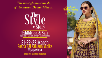 The Style Story Fashion n Lifestyle Exhibition