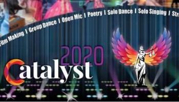 Annual Fest Catalyst 2020