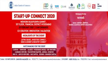 Start up Connect 2020