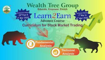 Learn 2 Earn - Stock Market Adv Course