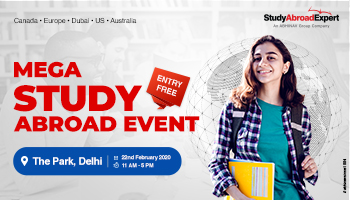 Mega Study Abroad Event