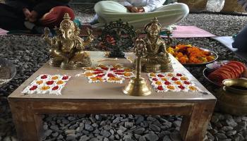 Best 200 hours  yoga teacher training course in Rishikesh