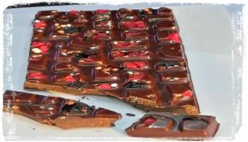 CBEX - Chocolate n Bakery Expo