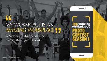 The Amazing Workplaces Photo Contest - Season 1 copy