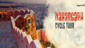Nahargarh Cycle Tour