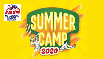 TTC-Cricket Summer camp 2020