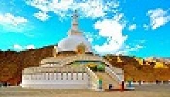 Leh Sightseeing - Once in Lifetime