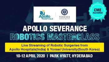 Apollo Severance Robotics Masterclass-2020