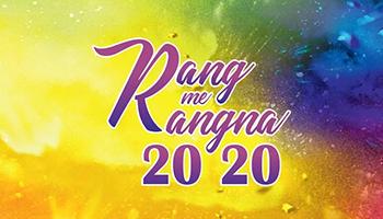 Rang Me Rangna 2020