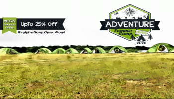 Outlife Adventure Summer Camp 2020 - Bangalore