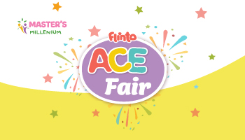 Flinto ACE Fair at Masters Millenium Velachery