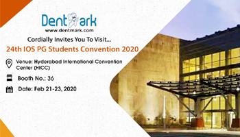 24th IOS PG Students Convention 2020