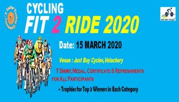 FIT 2 RIDE 2020