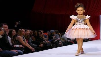 Kidzie Fashion Week - SS 20 - JAIPUR