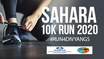 SAHARA 10K RUN 2020