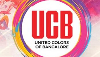 United Colors of Bangalore 3.0