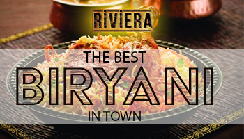 The Best Biryani Fest In Town