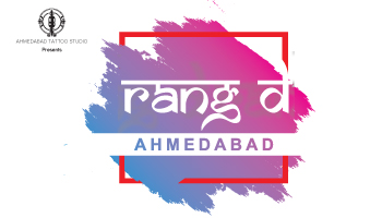 RANG DE AHMEDABAD