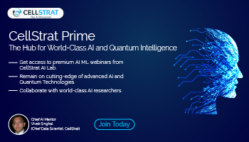 CellStrat Prime