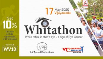 Whitathon - Vijayawada