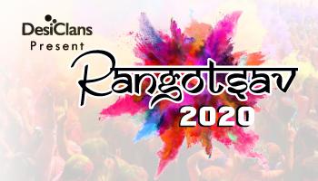 Rangotsav 2020 - Bangalore s Biggest Holi Festival