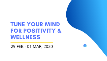 Tune Your Mind for Positivity And Wellness