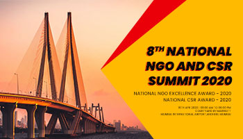 8th National NGO And CSR Summit 2020
