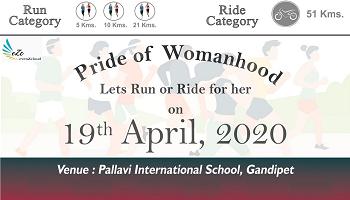 Pride Of Womanhood