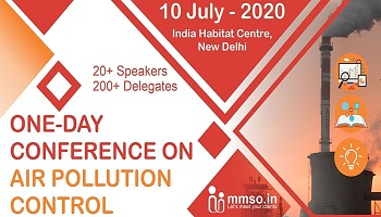 One Day Conference On Air Pollution Control