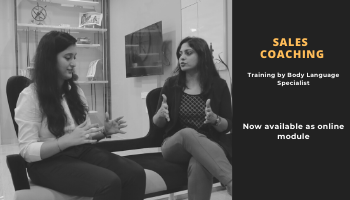 Sales Coaching by Simply Body Talk