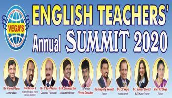 English Teachers Annual Summit 2020